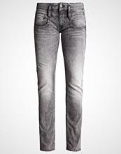 Herrlicher PITCH Straight leg jeans bleak