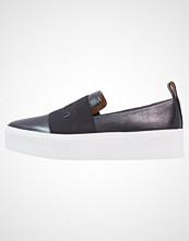 Calvin Klein JACINTA Slippers black