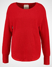 Part Two GENOVA Jumper pompey red