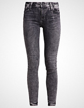 Only ONLDELUX Jeans Skinny Fit dark grey denim