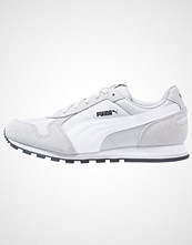 Puma ST RUNNER Joggesko grey violet/white