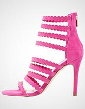 Faith DELILAH Sandaler med høye hæler pink