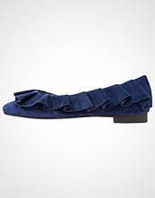 Stylesnob GRAY  Ballerina blue