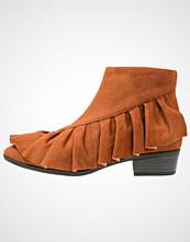 Stylesnob RAIN Ankelboots tan