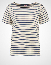 Armor-Lux MARINIÈRE HERITAGE Tshirts med print nature/ cyclone