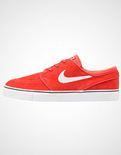 Nike Sb ZOOM STEFAN JANOSKI Joggesko max orange/white/black