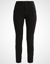 Vero Moda VMGALIA Slim fit jeans black
