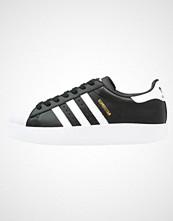 Adidas Originals SUPERSTAR BOLD Joggesko core black/white/gold metallic
