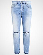 LTB NICKA Straight leg jeans ivanov wash