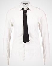 G-Star GStar MT CORE SLIM SHIRT L/S Skjorte white