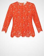 IVY & OAK Bluser blood orange