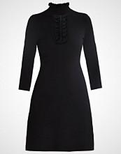Karen Millen Strikket kjole black