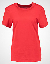 Selected Femme SFMY PERFECT  Tshirts flame scarlet