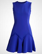 Karen Millen Sommerkjole blue