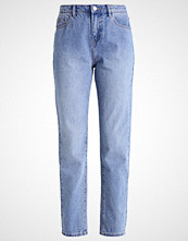 Vero Moda VMBABSY Straight leg jeans medium blue denim