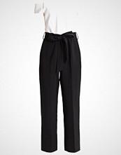 Closet Jumpsuit black/white