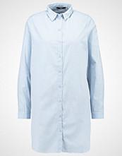 Only ONLANNA Skjorte cashmere blue