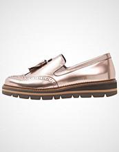 Gabor Slippers metallic grey