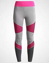 Even&Odd active Tights mottled grey