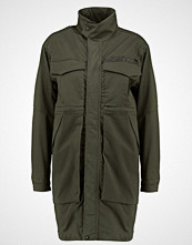 G-Star GStar DELINE XL FIELD OVERSHIRT  Parka forest night