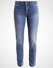 Levis® 712 SLIM Slim fit jeans ryder