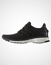 Adidas Performance ENERGY BOOST 3 Nøytrale løpesko core black/dark grey/solid grey