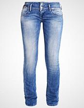 LTB JONQUIL Straight leg jeans mois wash