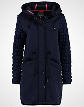 Bench Parka maritime blue
