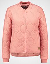 Lee Bombejakke faded pink
