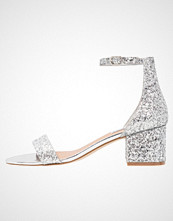 Steve Madden IRENEE Sandaler silver glitter