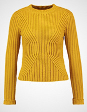 Miss Selfridge Jumper yellow