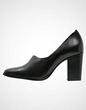 Bianco Klassiske pumps black