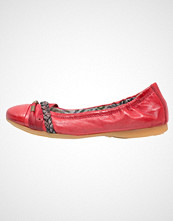 Mjus CHANTAL Ballerina rosso