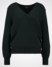 Miss Selfridge Jumper dark green