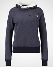 Abercrombie & Fitch SHERA Genser navy