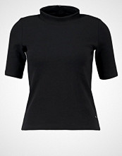 Abercrombie & Fitch Tshirts med print black