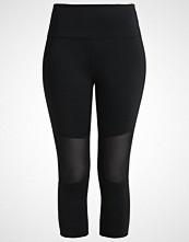 Varley BRITTNEE 3/4 sports trousers black