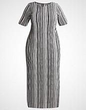 Evans Fotsid kjole multi dark