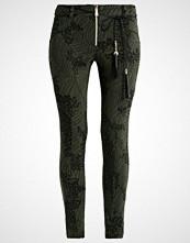 Versace Jeans Bukser khaki