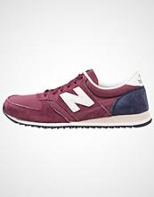 New Balance U420 Joggesko burgundy