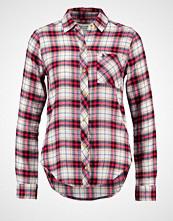 Abercrombie & Fitch XMAS Skjorte white/red