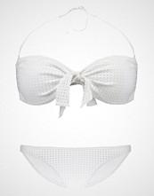 Melissa Odabash ARUBA Bikini white