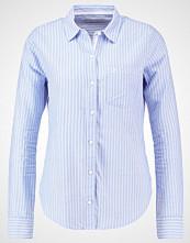Abercrombie & Fitch Skjorte white/blue