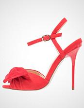 Office SCARLETT Sandaler red