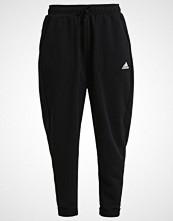 Adidas Performance ESSENTIALS Treningsbukser black/white