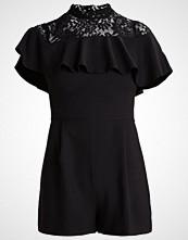 Miss Selfridge Jumpsuit black