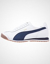 Puma ROMA OG  Joggesko white/peacoat