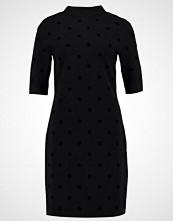 Hobbs ROSINA Strikket kjole black