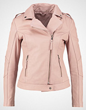 Be Edgy CARO  Skinnjakke soft pink