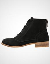 Even&Odd Ankelboots new black